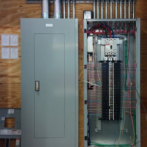 Buffalo Top Best Recommended Electrical Contractor